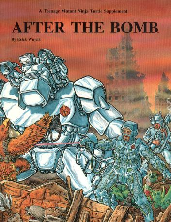 After_The_Bomb,_first_edition,_1986
