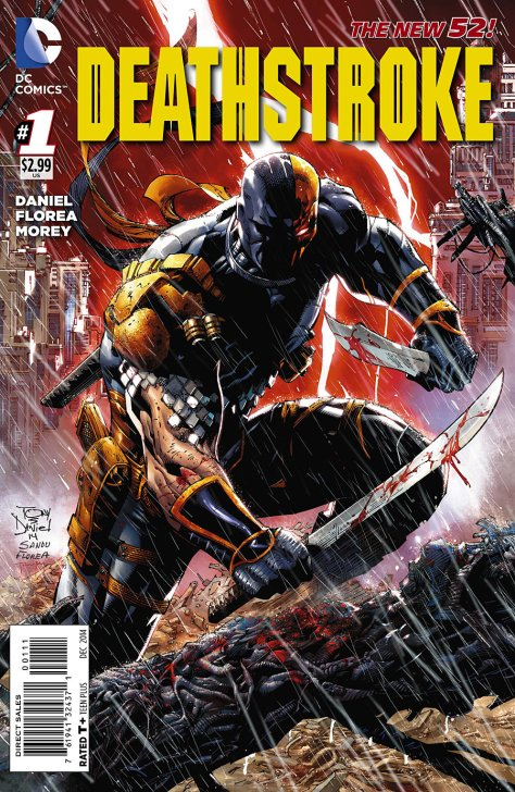 Deathstroke_Vol_3_1