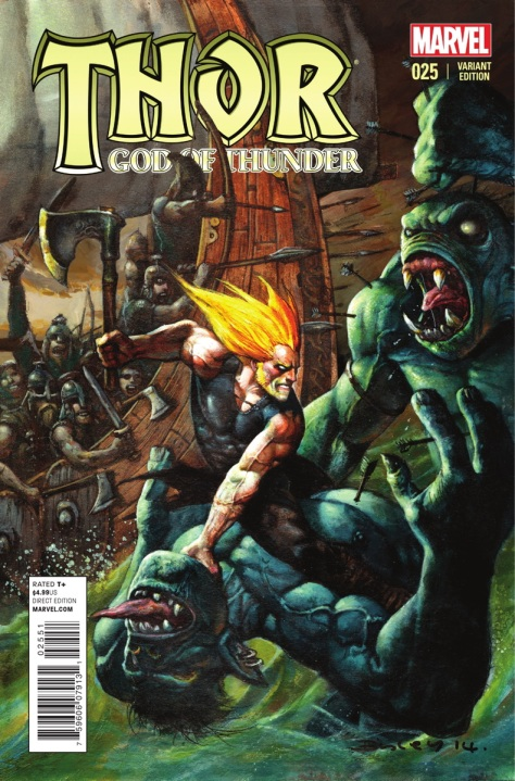 Thor_God_of_Thunder_Vol_1_25_Bisley_Variant