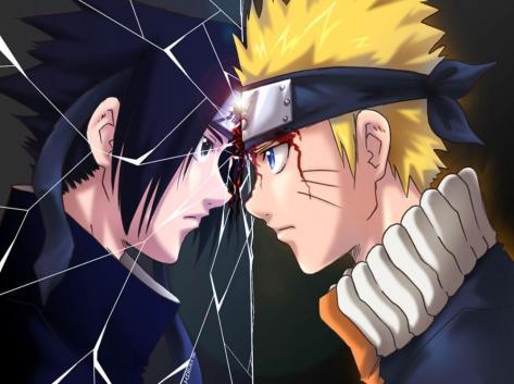 Sasuke-vs-Naruto